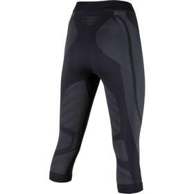 UYN Multisport Ambityon UW Spodnie warstwa średnia Kobiety, czarny
